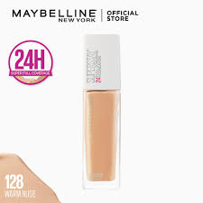 superstay 24h full coverage foundation by maybelline