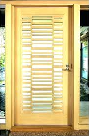 2018 parkerthornton mid century modern front door exterior doors purchase handles house materials