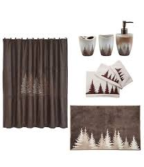 hiend accents clearwater pines 20 piece bath collection