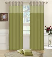 Lime Green Bedroom Curtains Sheer Lime Green Curtains