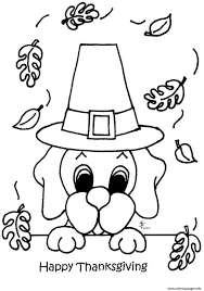 Be sure to visit many of the other holiday coloring pages aswell. Print Happy Thanksgiving Cute Dog Coloring Pages Thanksgiving Coloring Sheets Free Thanksgiving Coloring Pages Thanksgiving Coloring Pages