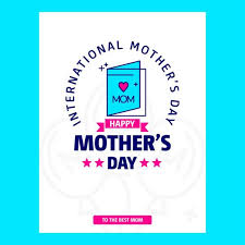 Mothers Day Card Template Extraordinary Mothers Day Card Template For Free Download On Pngtree