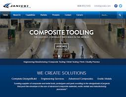 Terms Conditions Janicki Industries