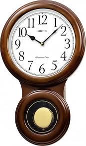 <b>Настенные часы RHYTHM</b> - купить <b>настенные часы</b> в магазине ...