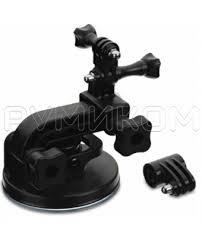 <b>Большой автомобильный держатель-присоска для</b> экшн-камер ...