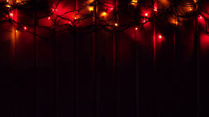 red christmas lights background. Exellent Red Red Christmas Lights On Wooden Background With Place For Your Text 4K  Ultra HD 3840x2160 Video Clip Stock Footage  Videoblocks For A