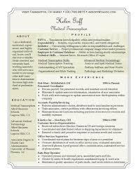 sample resumes helen goff resume medical transcription resume career medical  transcriptionist products - Sample Medical Transcription