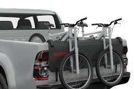 Yakima CrashPad Large - Yakima Bike Rack
