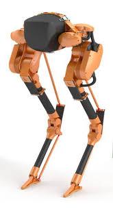 Mechanical Engineering Robots Cassie Agility Robotics In 2019 Robot Design Robot