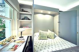 home office guest room combo. Office Guest Room Combo Ideas Home Bedroom Small Transformed Into A Cool Design Designs
