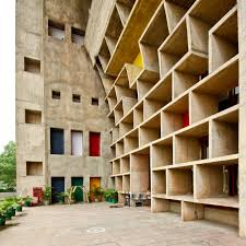 Chandigarh Design Chandigarh India A City Designed By Le Corbusier The