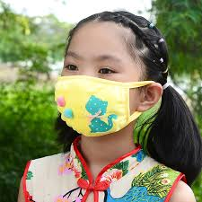 Decorative Surgical Masks 60pcsPack Send Mixed Winter warm mask mouth dust cartoon hearts 9