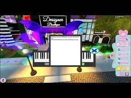 We have 33 images about fur elise piano sheet easy pdf including images, pictures, photos, wallpapers, and more. Roblox Piano Fur Elise Easy Royale High Youtube