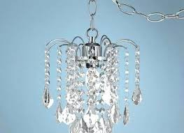full size of home improvement small plug in chandelier crystal chandeliers s gorgeous