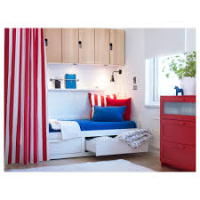 One Direction Bedroom Stuff Brimnes Daybed Frame With 2 Drawers Ikea