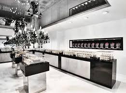 Jewelry Store Interior Design Cool Design Ideas
