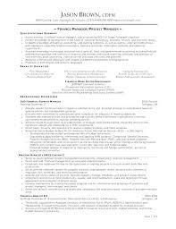 Sample Director Of Finance Resume Financial Resume Examples Entry Level Finance Resume Samples Resume
