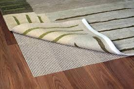 pleasing rug pad for hardwood floors p7308806 natural rubber are pads 349 pads