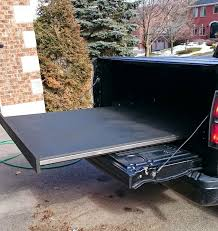 diy bed slide ford truck enthusiasts forums