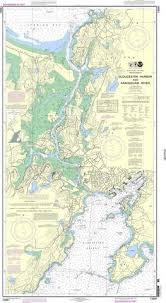 Noaa Chart 13295 Noaa Nautical Charts National Oceanic And Atmospheric