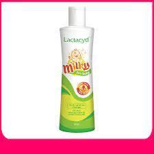 Sữa tắm gội toàn thân Lactacyd Milky chống rôm sẩy 250ml cho bé - BETITI -  P68719   Sàn thương mại điện tử của khách hàng Viettelpost
