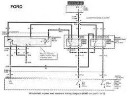 ford ranger stereo wiring schematic images 85 ford ranger stereo wiring diagram 85 automotive