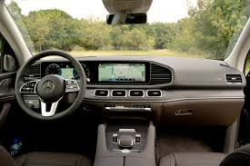 The 2020 mercedes gle interior features combine comfort, convenience, and technology into one sensational package. First Drive 2020 Mercedes Benz Gle Wheels Ca