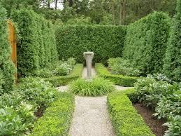 Small Picture Formal Garden Design Garden ideas and garden design