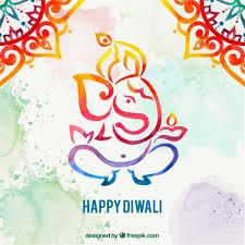 10 Colorful Designs To Illuminate The Festival Of Diwali