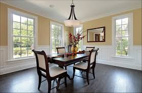 kitchen table chandelier height over table kitchen ideas