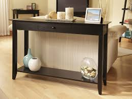 Black console table Tall Black Console Table Ikea Town Of Indian Furniture Black Console Table Ikea Town Of Indian Furniture Tips For