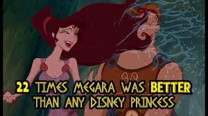 22 Times Megara Was Better Than Any Disney Princess
