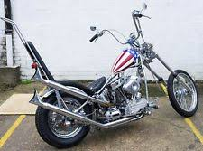 chain harley davidson choppers cruisers ebay