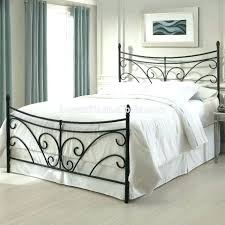 wrought iron bedroom furniture. Delighful Furniture Wrought Iron King Bed Cast Bedroom Sets Frame  Furniture On Wrought Iron Bedroom Furniture
