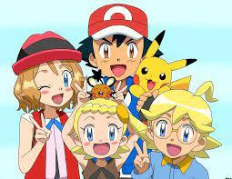Ash Ketchum X Reader X Clemont Chapter Hello Wattpad Ashs Pokemon | Pokemon,  Pokemon characters, Pokemon kalos