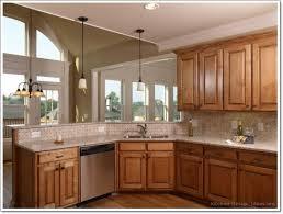 Kitchen Designs With Corner Sinks 40 Creative Corner Kitchen Sink Delectable Kitchen Designs With Corner Sinks