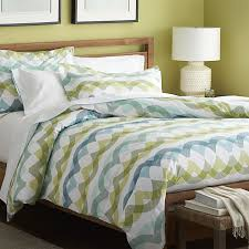 marissa duvet covers and pillow shams i crate and barrel