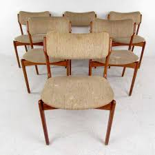 dining tables mid century dining set with table and chairs by skovby and o d ideas