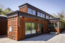 House Designs Using Shipping Containers House Built From Shipping Containers In House Built From