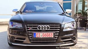 2015 Audi S8 d4 – pictures, information and specs - Auto-Database.com