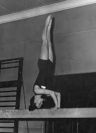 The process of becoming an Olympian in 1956 with Wendy Grant