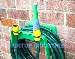 garden hose holder stake wrought iron garden hose holder water hose hanger plastic hose holder hanger garden hose holder stake