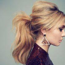 Ocas Dlouhých Vlasů To Dělá Sám účesy Pro Dlouhé Střední A Krátké