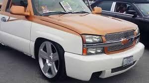 All Chevy chevy 2006 : Bagged 2006 chevy silverado 24