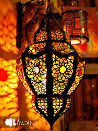 Moroccan Porch Light Travel To The Moroccan History With This Moroccan Lanterns