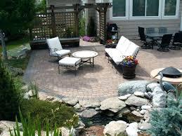 bluestone patio costs of flagstone