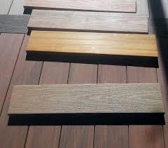wood alternative decking. Simple Alternative New Composite Decking For Wood Alternative P