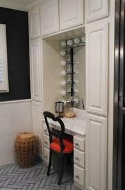 Custom Made Custom Built Vanity Decorating Ideas Pinterest - Custom bedroom cabinets