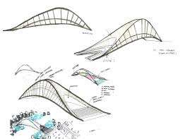 architecture design concept. Find This Pin And More On Sketch Drawing By Cindy_starr. Architecture Design Concept N