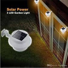 outdoor led lighting solar power. see larger image outdoor led lighting solar power r